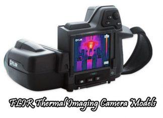 flir-thermal-imaging-camera-models