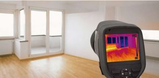 is thermal imaging home inspection worth