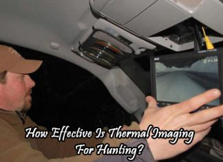 how-effective-is-thermal-imaging-for-hunting