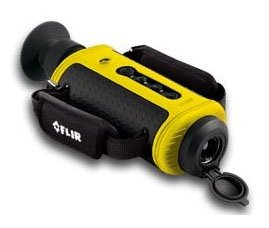 FLIR First Mate HM 224 Night Vision Camera