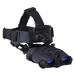 FireField Tracker Night Vision Goggle device
