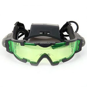 Floureon JYW-1312 Thermal Imaging Goggles
