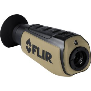 FLIR Systems Thermal Imager