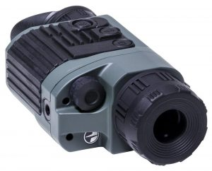 Pulsar LD19S Thermal Imaging Scope Quantum Monocular