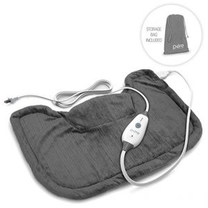 PureRelief Neck & Shoulder Heating Pad
