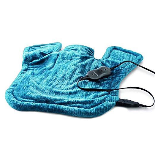 Sunbeam Renue XL Tension Relief Heating pad