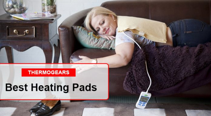 best-heating-pads