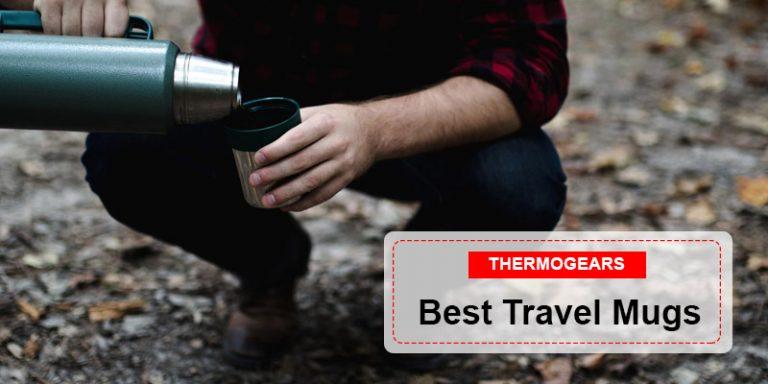 Best Travel Mugs