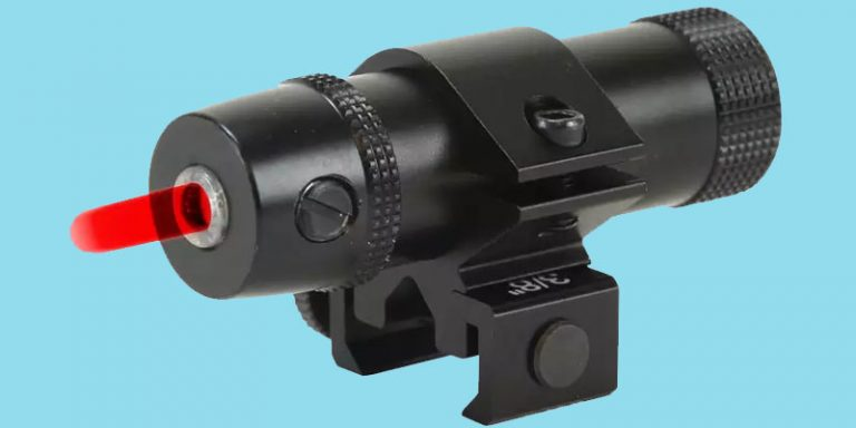 Best laser scopes