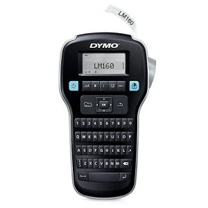 Dymo 160 Handheld Label Printer