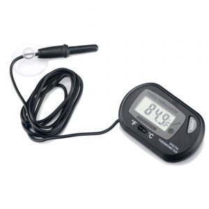 HDE Digital Aquarium Thermometer