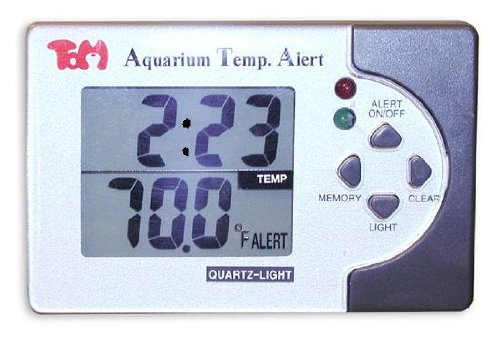 KollerCraft TOM Temp Alert Digital Thermometer