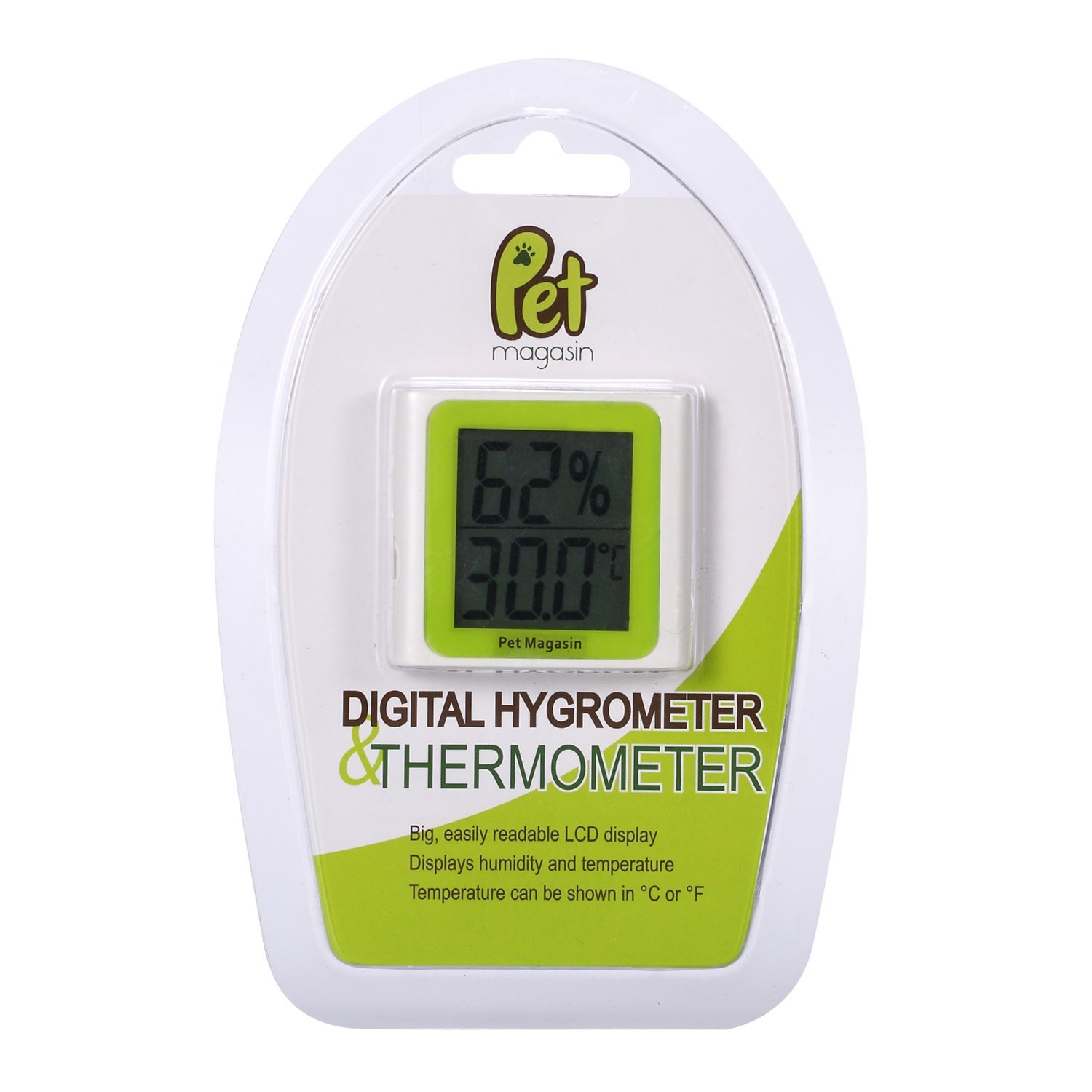 Pet Magasin Digital Thermometer