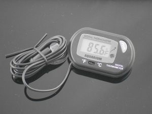 TOOGOO Digital Aquarium Thermometer