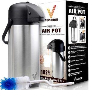 Vondior Coffee Carafe