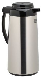 Zojirushi Polished Stainless Steel Thermal Carafe