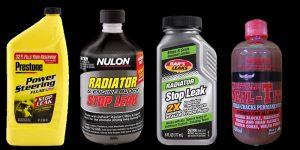 best radiator stop leaks