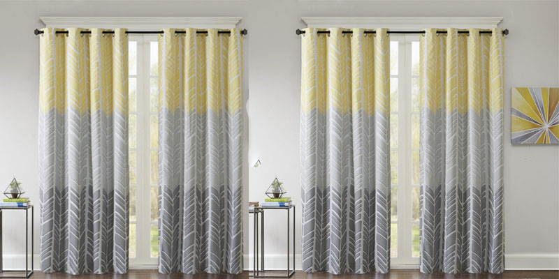 Best Thermal Insulated Curtains