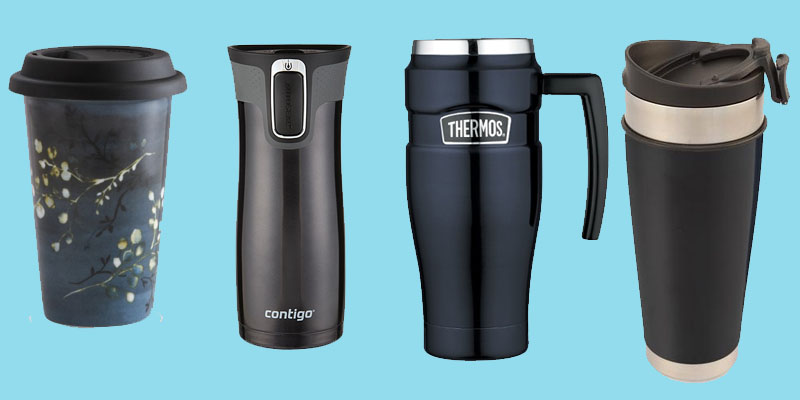 The 10 Best Travel Mugs Of 2019 Updated Thermo Gears