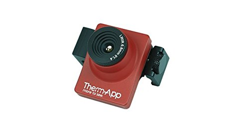 Therm-App TAH68AQ Compact Thermal Imager