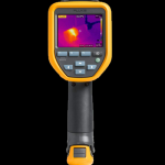 fluke thermal camera