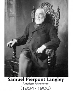 Samuel Pierpont Langley