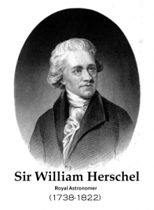 Sir William Herschel Pic