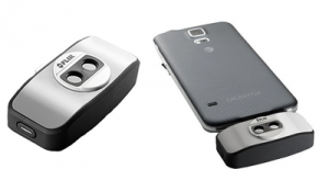 flir one launched