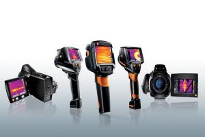 testo thermal imager