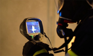 thermal imager from Bullard