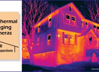Thermal-imaging-camera-for-home-inspection