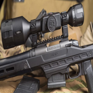 10 Cheap & Best Thermal Scopes From Premium Brands (Flir