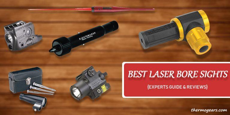 Best Laser Bore Sights