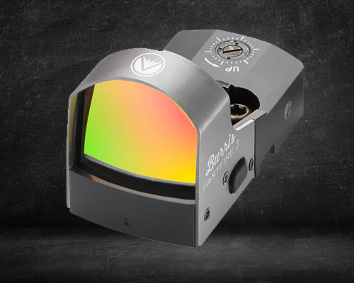Burris 300234 Fastfire III Holographic Sight