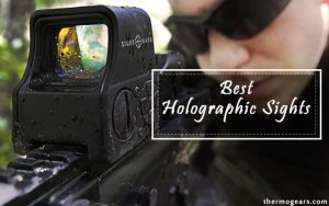 Holographic-sight