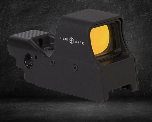Sightmark Ultra Holographic Sight