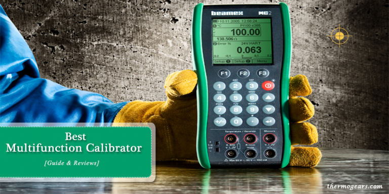 Best Multifunction Calibrator