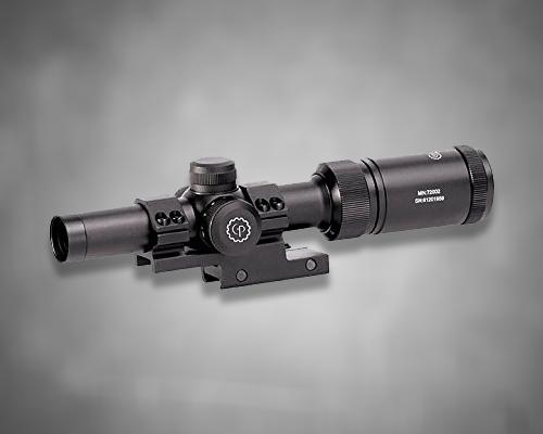 CenterPoint MSR Rifle Scope