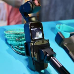 DJI Osmo Pocket Action Camera