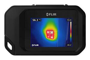 FLIR C3 camera
