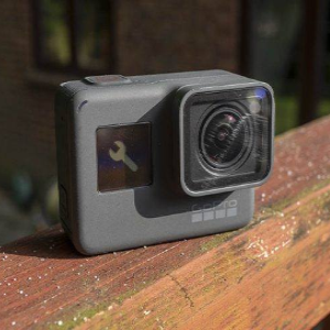 GoPro HERO Digital Action Camera