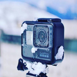 GoPro HERO5 Digital Action Camera