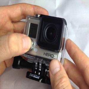 GoPro HERO6 Digital Action Camera