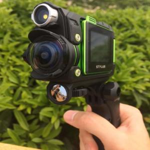 Olympus Tough TG-Tracker Action Camera