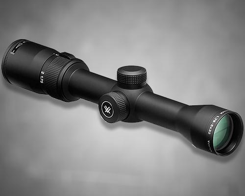 Vortex Optics Diamondback Riflescopes