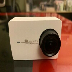YI 4K Action and Sports Camera