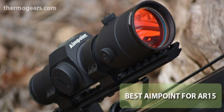 best aimpoint