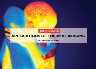 Applications of Thermal Imaging in Medical science