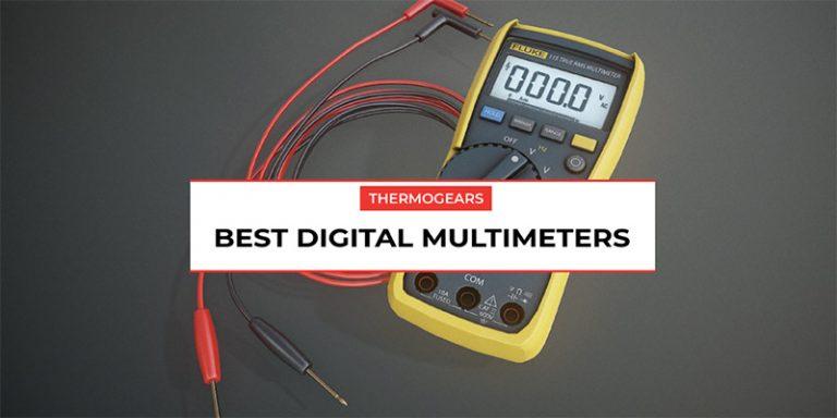 Best Digital Multimeters