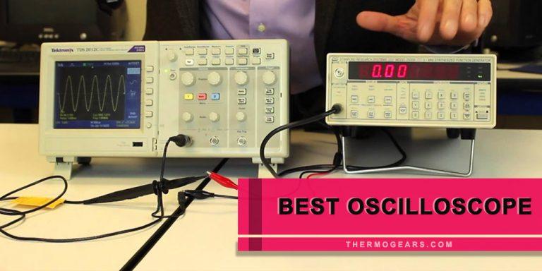 Best Oscillosope